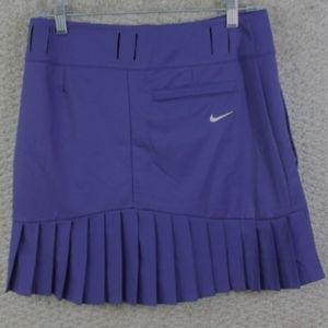 ⛳Nike Golf Tour Performance Dri Fit Skirt (4)⛳